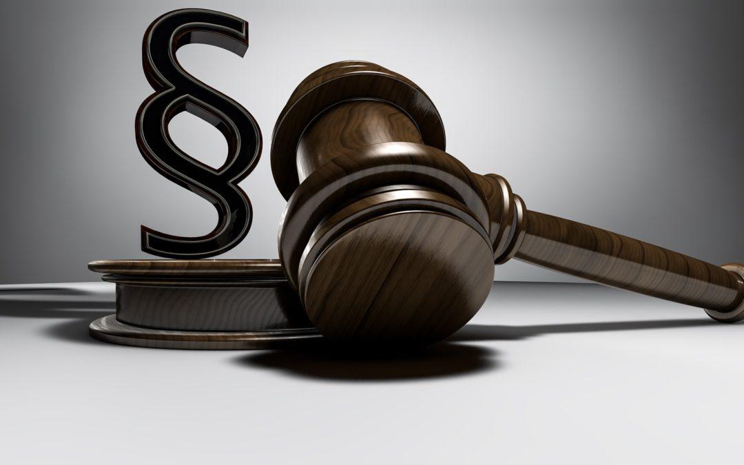 W jakich sytuacjach możliwe jest reprezentowanie klienta przed sądem?